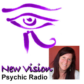New Vision Psychic Radio