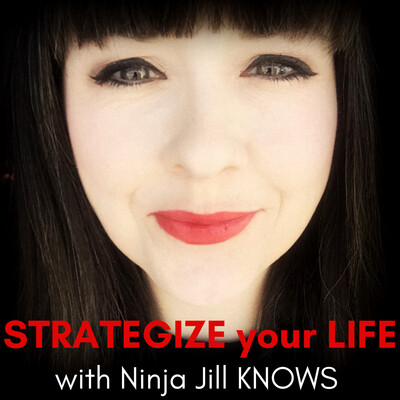 Ninja Jill KNOWS