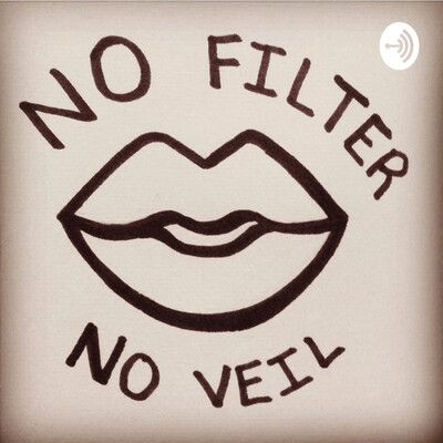 No Filter, No Veil