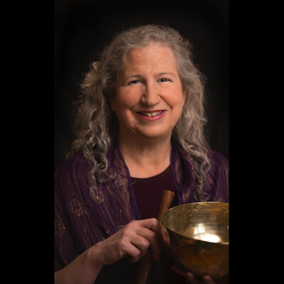 NORMA GENTILE sound shaman www.healingchants.com