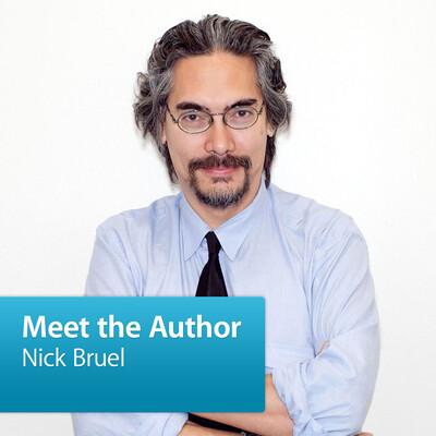 Nick Bruel: Meet the Author