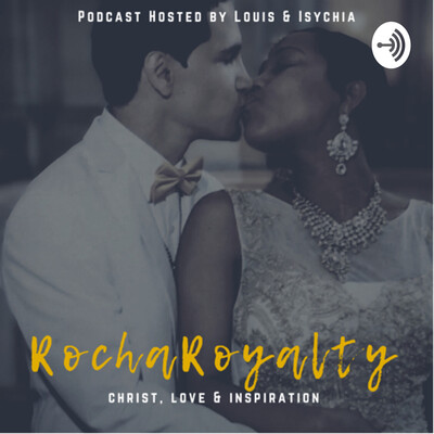 IGNITE IN CHRIST with Louis + Isychia