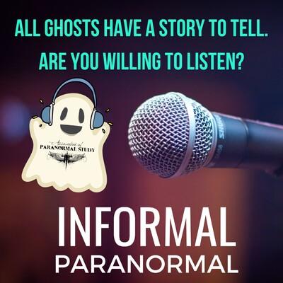 Informal Paranormal
