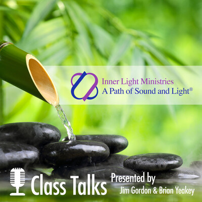 Inner Light Ministries - A Path of Sound and Light