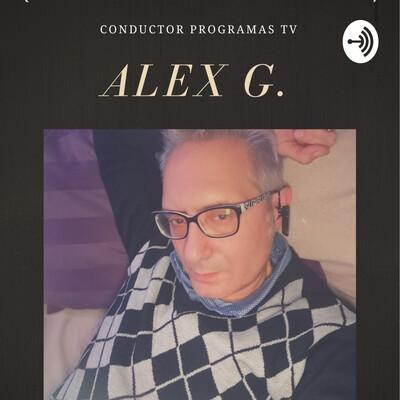 Canal De Audios (ALEX G.)