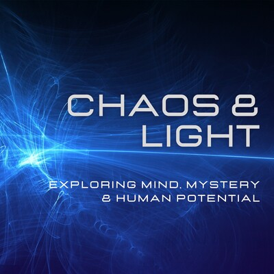 Chaos & Light with Angela Levesque