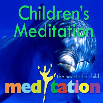 Children Meditate - Meditation Classes