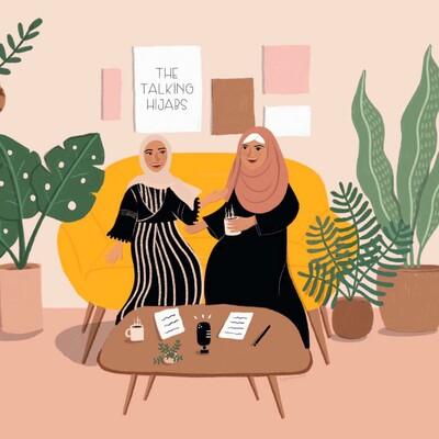 The talking Hijabs