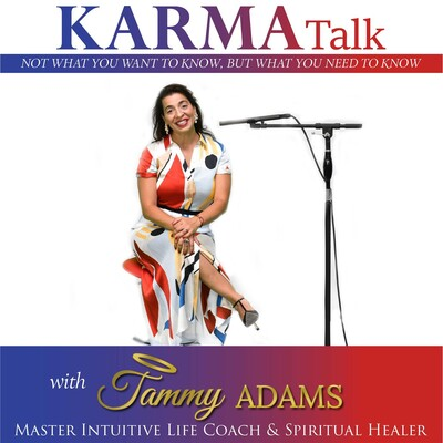 Tammy Adams - Karma Talk