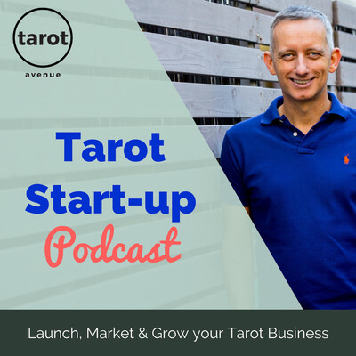 The Tarot Start-up Podcast