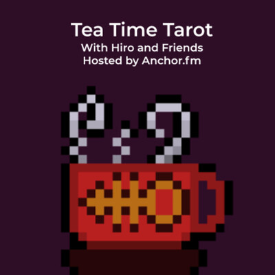 Tea Time Tarot