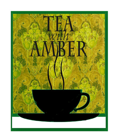 Tea With Amber Podcasts