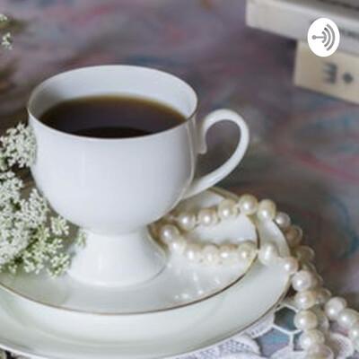Tea With Tiffany