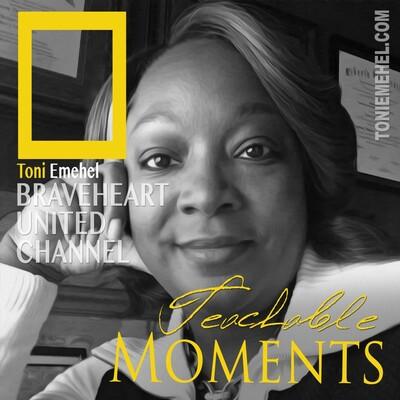 Teachable Moments with Toni Emehel
