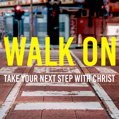Walk On with Brent Faulkner