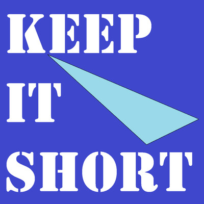 Keep It Short: A Short Story Discussion Podcast