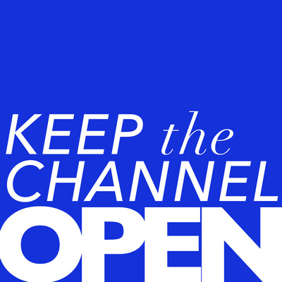 Keep the Channel Open