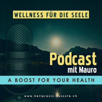 Wellness für die Seele - a boost for your health