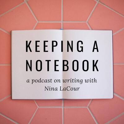 Keeping a Notebook