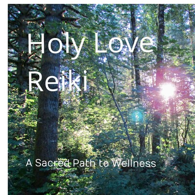 Holy Love Reiki