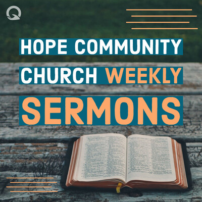 Hope Community Church Olmsted Falls Weekly Sermon Audio