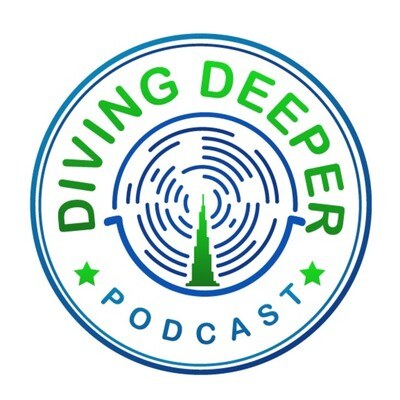 Diving Deeper Podcast