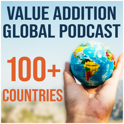 Value Addition Global Show