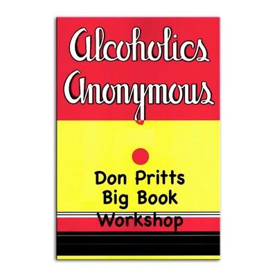 Don Pritts Big Book Workshop