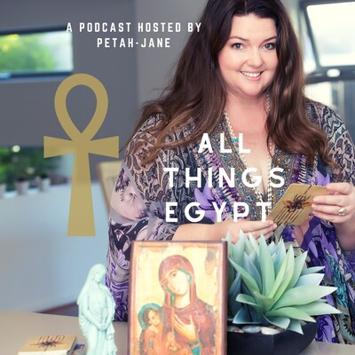 All Things Egypt - Episode 1