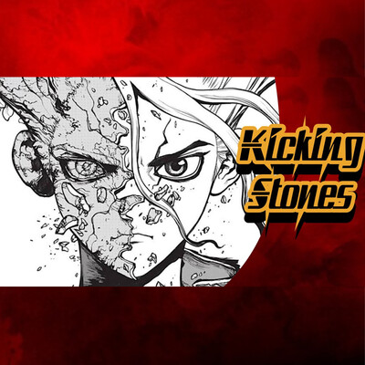Kicking Stones podcast