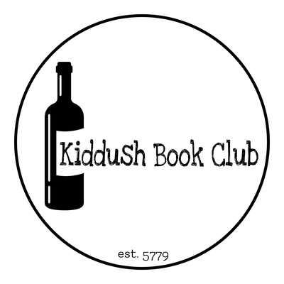 Kiddush Book Club