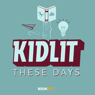 Kidlit These Days