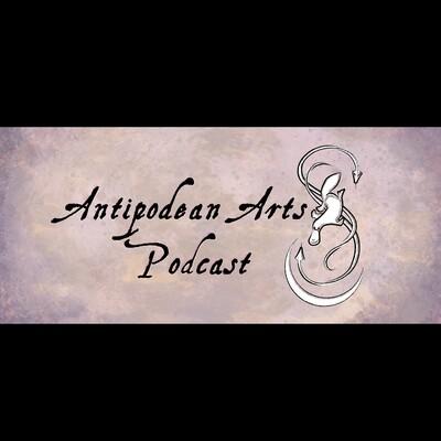Antipodean Arts Podcast