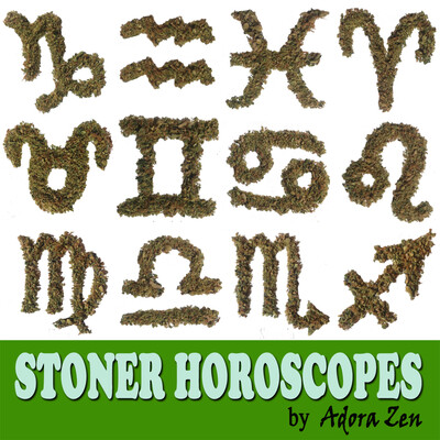 Aquarius Stoner Horoscope February