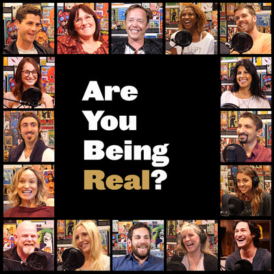 Are You Being Real? | The Authenticity Podcast