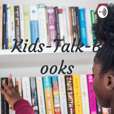 Kids-Talk-Books