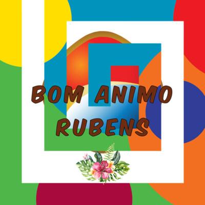 BOM ÂNIMO - Rubens Araujo
