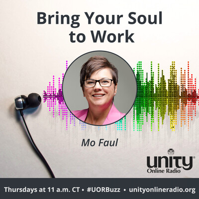 Bring Your Soul to Work