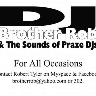 Brother Rob's Show