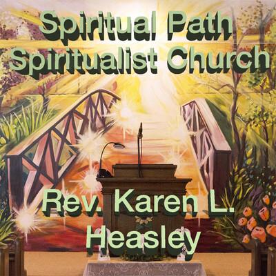 Podcast – Spiritual Path Church