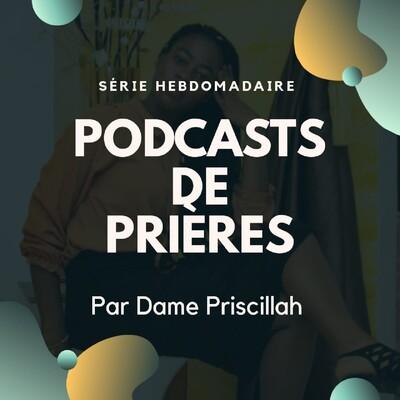 Podcasts de prières