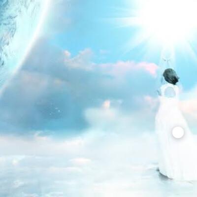 Portal de Luz - Expansão Da Consciência