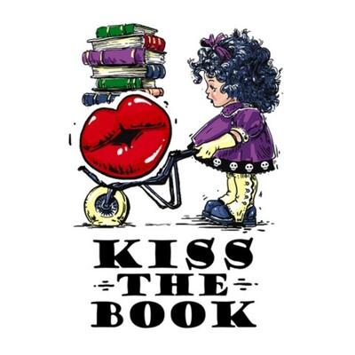 Kiss the Book