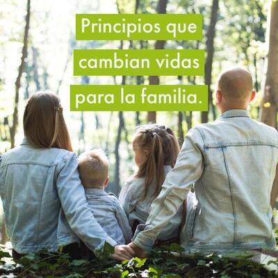 Principios para la Familia #PQCV