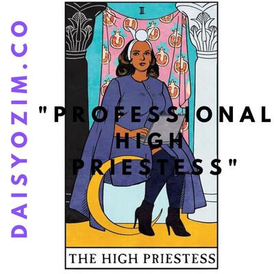 Professional High Priestess