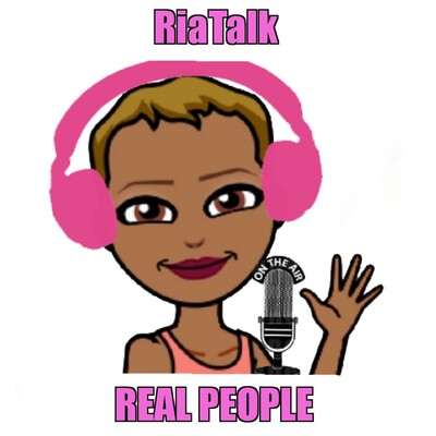 Ria Talk- The Marrying Kind Podcast