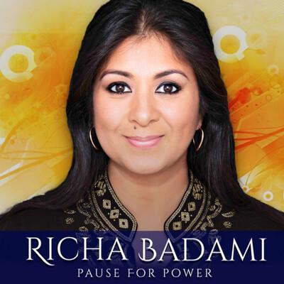 Richa Badami's Pause For Power Radio