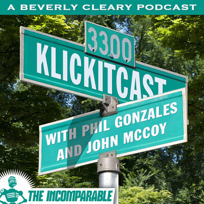 Klickitcast - A Beverly Cleary Podcast