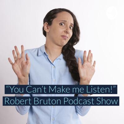Robert Bruton Podcast