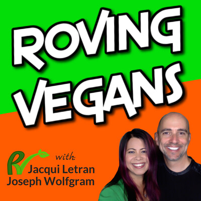 Roving Vegans